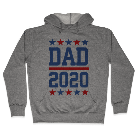 DAD 2020 Hooded Sweatshirt