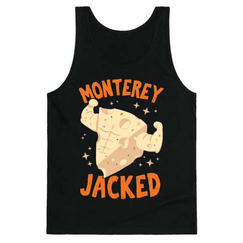 Monterey Jacked Tank Top