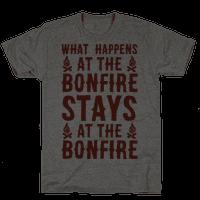 What Happens At The Bonfire