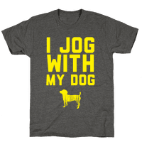 I Jog With My Dog