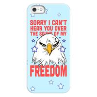 Sound of My Freedom Phonecase