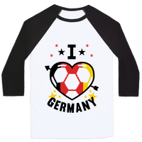 I Love Germany (Soccer)
