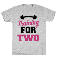 Training For Two
