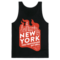 New York The Penthouse Of Hell