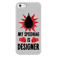 My Speedbag is Designer
