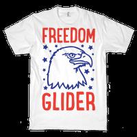 Freedom Glider Tee