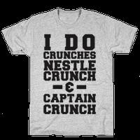 I Do Crunches