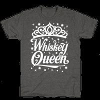 Whiskey Queen