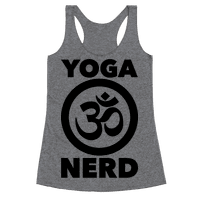 Yoga Nerd