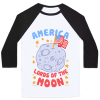 America Lords of the Moon