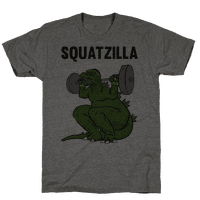 Squatzilla