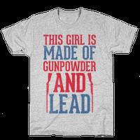 Gunpowder and Lead