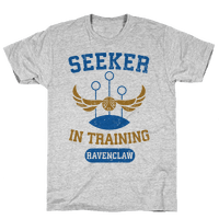 Seeker In Training (Ravenclaw)
