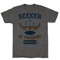 Seeker In Training (Ravenclaw) Tee