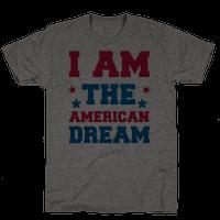 I AM the American Dream