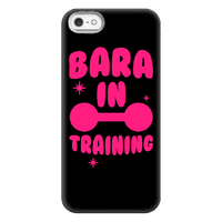 Bara In Training Phonecase
