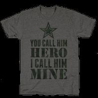 You Call Him Hero