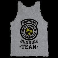 S.t.a.r.s Running team Tank