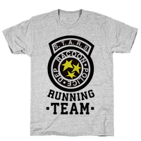 S.t.a.r.s Running team