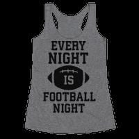 Every Night Is Football Night