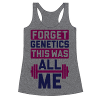 Forget Genetics