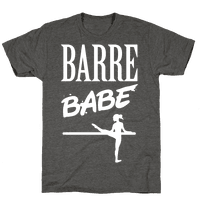Barre Babe