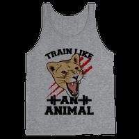 Train Like an Animal (athletic)