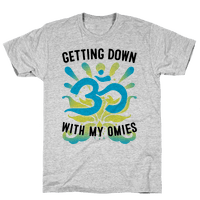 Getting Down With My Omies