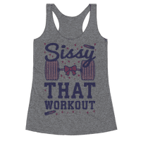 Sissy That Workout