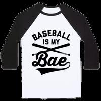 Baseball Is My Bae Baseball