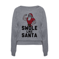 Swole Like Santa