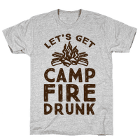 Let's Get Campfire Drunk