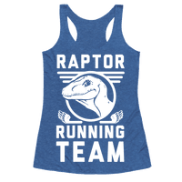 Raptor Running Team