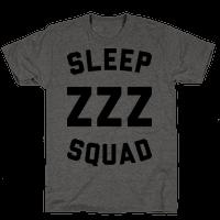 Sleep ZZZ Squad