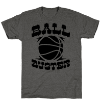 Ball Buster (Basketball)