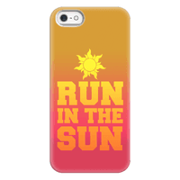 Run In The Sun