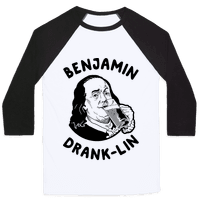 Benjamin Drank-lin Baseball