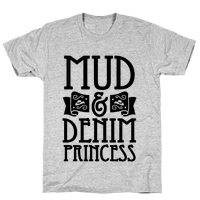 Mud & Denim Princess