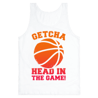Getcha Head In The Game!