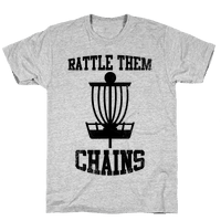 Rattle Them Chains
