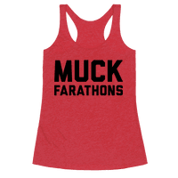 Muck Farathons