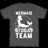Mermaid Yoga Team