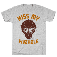 Kiss My Fivehole