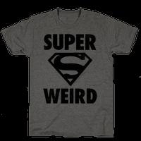 Super Weird