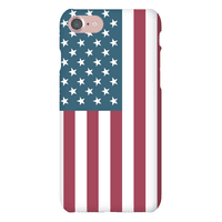 Stars and Stripes Forever Phonecase