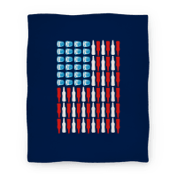 United Drinks of America (Blanket)