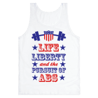 Life, Liberty, And The Pursuit Of Abs