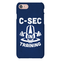 C-Sec In Training
