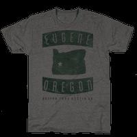 Eugene Oregon Better Than Austin Texas