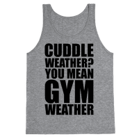 Gym Weather